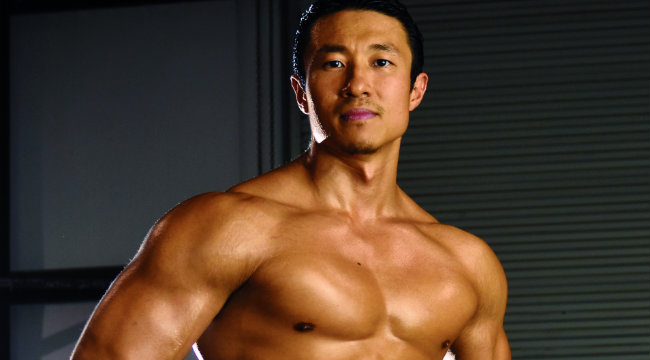 mike chang from air mattress to six pack success